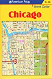 Chicago, American Map Corporation Staff, 0841693625