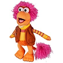 Fraggle Rock Plush-Gobo Figure, 10""