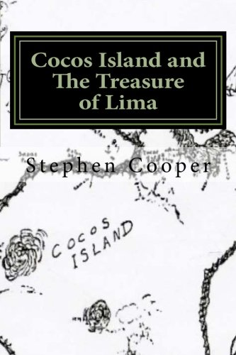 Cocos Island and The Treasure of Lima: A Desert Island Myth