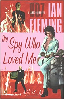 Book The Spy Who Loved Me