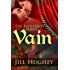 Vain (The Evolution Series Book 3)