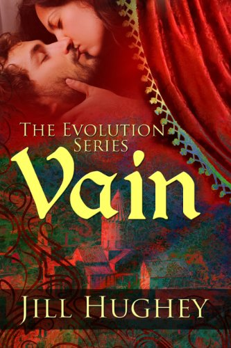 Book: Vain (Evolution Series) by Jill Hughey