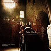 Valley of Dry Bones: A Medieval Mystery | Priscilla Royal