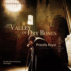 Valley of Dry Bones Audiobook