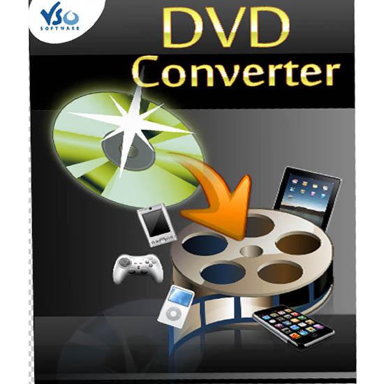 Vso Software (DVD Converter 4 [Download])