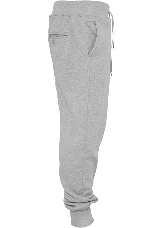 Urban Classics Undefined Pantalon Sweat Grey  Amazon.fr  Vêtements et  accessoires 16c84fe1ac2c
