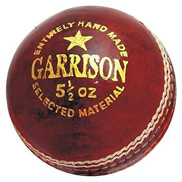 Desconocido Cricket Pelota de Piel CW guarnición (en Paquete de ...