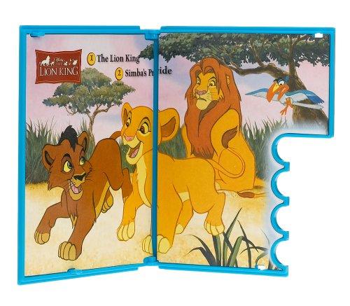 Jakks Pacific Toymax Lion King Telestory Cartridge