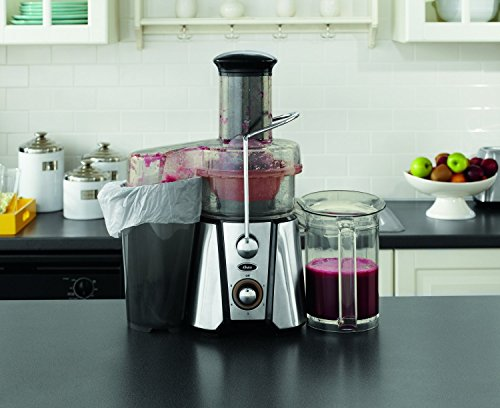 Oster® J?sSimple™ 5-Speed Easy Juice Extractor for sale  Delivered anywhere in USA