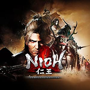 Nioh - The Complete Edition - PS4 [Digital Code]