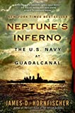 Book cover for Neptune's Inferno: The U.S. Navy at Guadalcanal