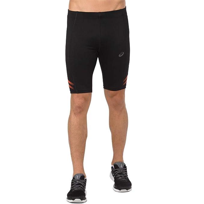 último descuento la mejor calidad para ventas calientes ASICS Icon Sprinter Correr Pantalones Cortos Ajustados ...