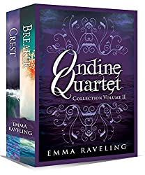 Ondine Quartet Collection: Volume 2