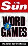 Sun Word Games Book, , 0007147112