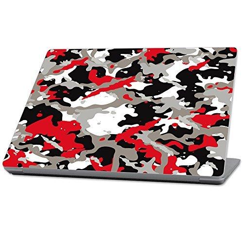 最安値 MightySkins Protective [並行輸入品] Durable and Unique Vinyl Brown Red Decal wrap cover Skin for Microsoft Surface Laptop (2017) 13.3 - Red Camo Brown (MISURLAP-Red Camo) [並行輸入品] B07898RVG3, HIGH FASHION FACTORY:d237f859 --- senas.4x4.lt