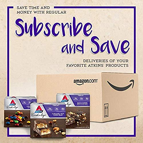 Atkins Endulge Treat, Peanut Butter Cups, Keto Friendly, 40 Count by Atkins (Image #6)