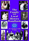 The Family and Local History Handbook 2004 (Geneological Services Directory)
