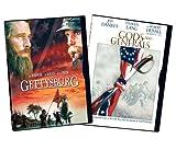 Gods and Generals / Gettysburg (2-Pack)