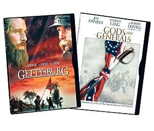 Gods and Generals/Gettysburg