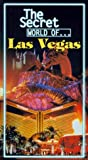 Secret World of Las Vegas [VHS]