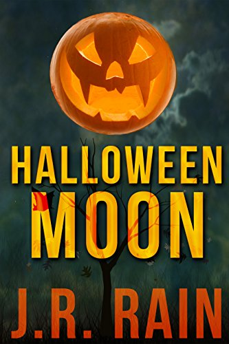 Halloween Moon and Other Stories (A Samantha Moon Story Book 5) -