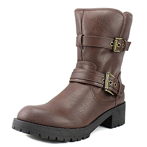 G By Guess Minion Piel Bota