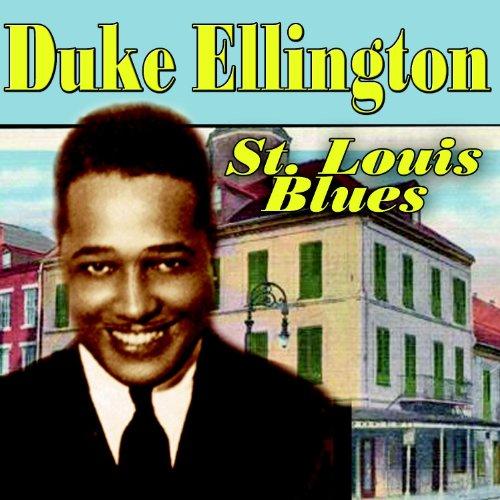 St. Louis Blues (Duke Blue Planet)