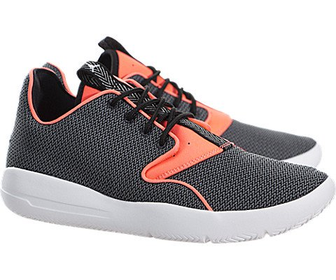 Nike Jordan Kids Jordan Eclipse GG Black Hot Lava Cool Grey White Training  Shoe 6 Kids US - Buy Online in KSA. Apparel products in Saudi Arabia. c6065df62