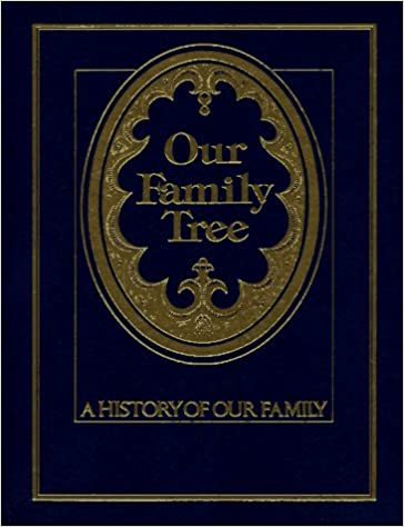 our family tree julie hausner 9780890091364 amazon com books