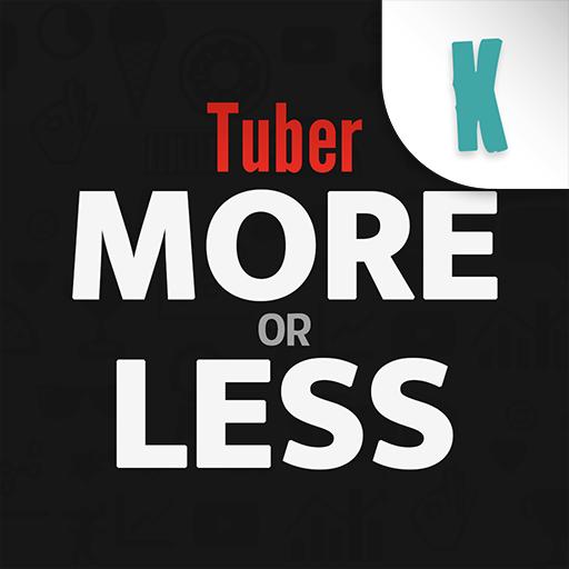 Tuber More or Less ()