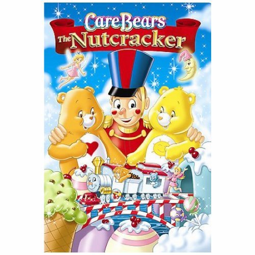 CARE BEARS:NUTCRACKER