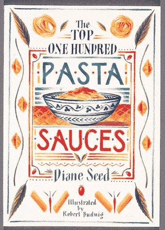 top one hundred pasta sauces - 1