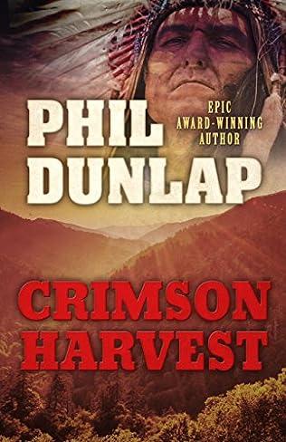 book cover of Crimson Harvest