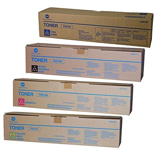konica-minolta-bizhub-c353-standard-yield-toner-cartridge-set