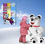 Snow Bear Accessory Kit