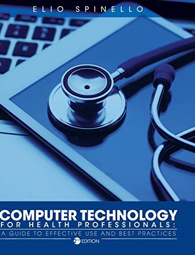 Computer Technology for Health Professionals