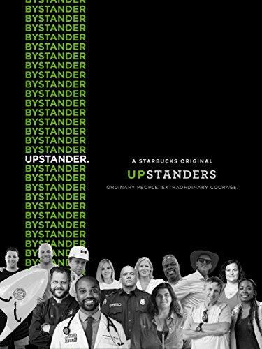 Upstanders Exclusive - Movie Starbuck