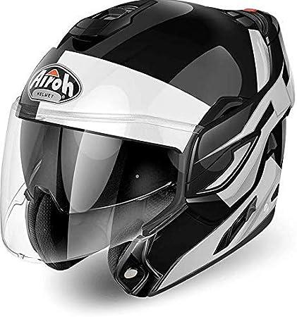 Airoh RE1911 Helmet XXL Revolution Black Matt