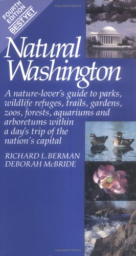 Natural Washington: A Nature-Lover's Guide