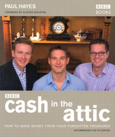 Download Cash in the Attic pdf