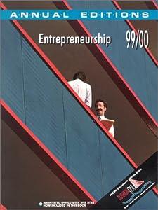 Entrepreneurship 99/00