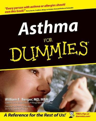 Download Asthma For Dummies (For Dummies (Health & Fitness)) ebook