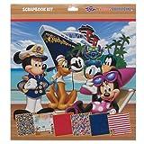 Disney Cruise Line Scrapbooking Kit
