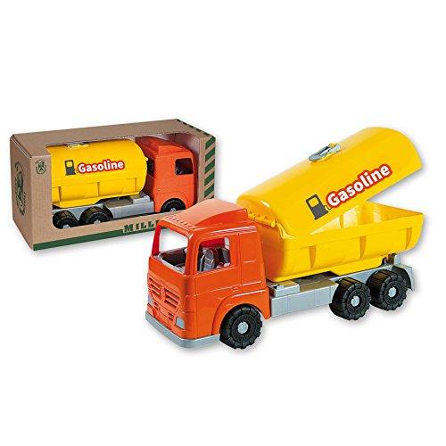 gasoline truck - 6
