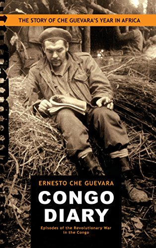 Congo Diary: The Story of Che Guevara's