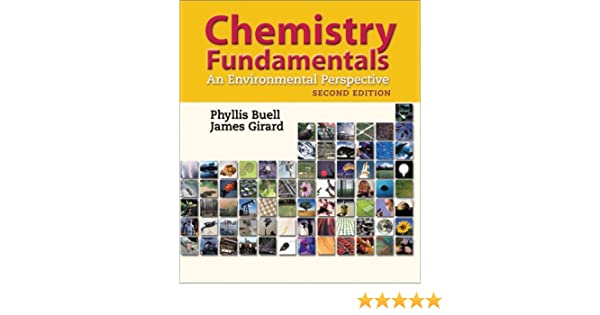 Environmental science foundations and applications friedland ebook chemistry fundamentals an environmental perspective 2nd edition chemistry fundamentals an environmental perspective 2nd edition phyllis buell fandeluxe Image collections