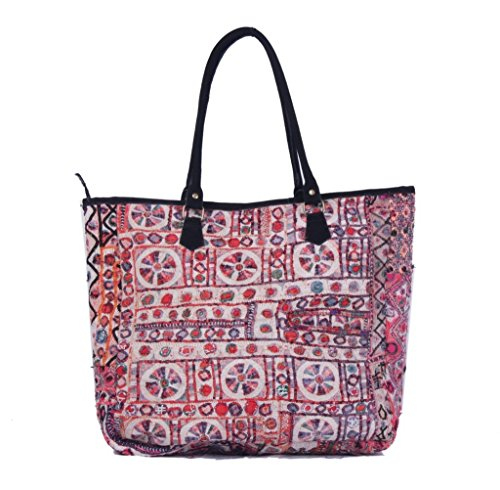 Jaipur Textile Hub , Damen Schultertasche