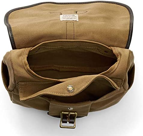 ラギットツイル スモール フィールドバッグ made in u.s.a