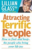 Attracting Terrific People, Lillian Glass, 0312180454