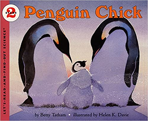Penguin Chick (Let's-Read-and-Find-Out Science) Download
